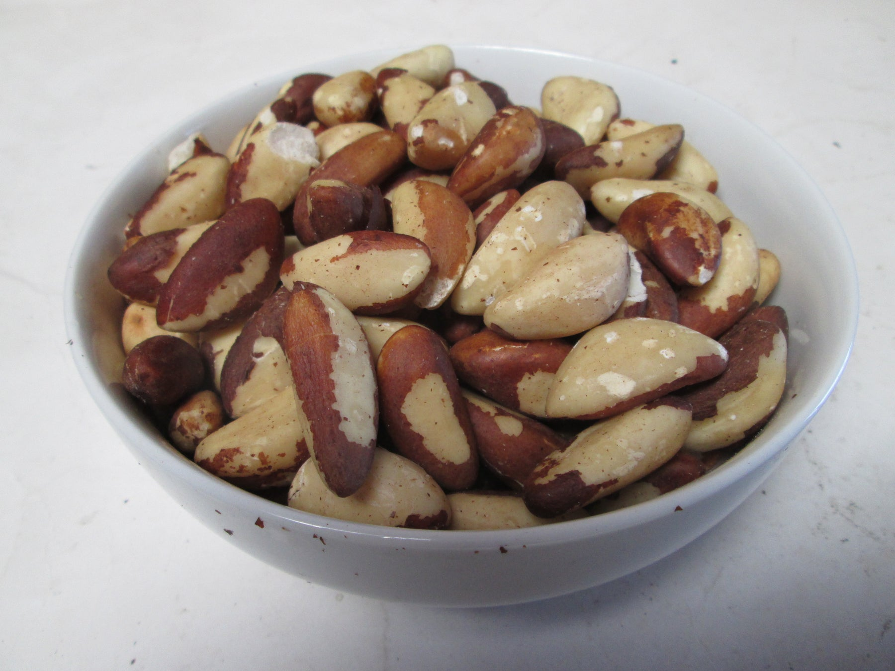 Raw Brazil Nuts, 44 lbs/case