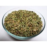 Roasted & Unsalted Pepitas, 25 lbs($3.08lb)