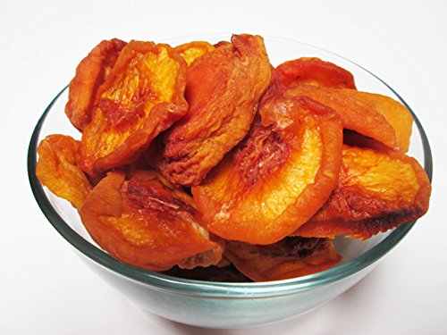 Dried Fancy Nectarines, 25 lbs($6.10/lb)