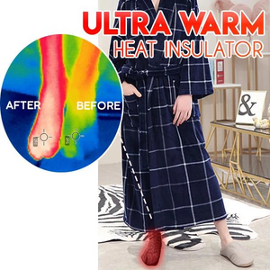 Thermal Foot Warmer