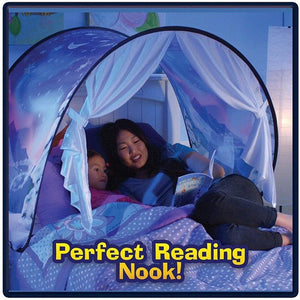 FANTASY SLEEPING TENTS/