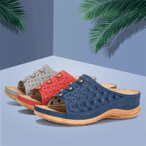 Premium Orthopedic Toe Sandals