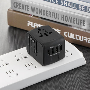 UNIVERSAL TRAVEL SOCKET