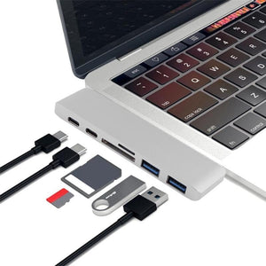 MULTIPORT USB-C HUB