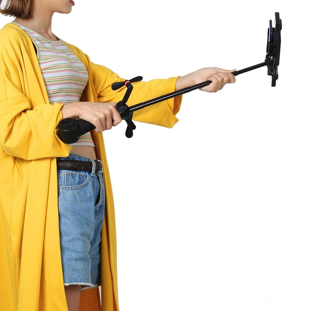 Multi-function Selfie Stick