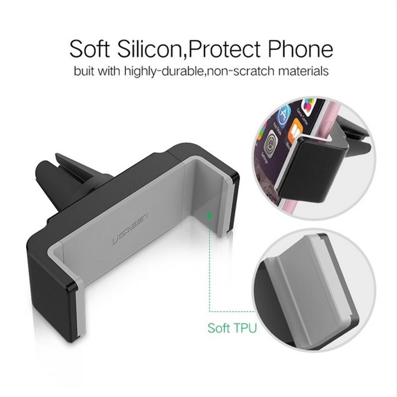 Ugreen Car Phone Holder for iPhone