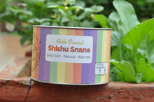 Load image into Gallery viewer, Harvest Shishu Snana Natural Bath Mix | Pack of 2 | 280 g | Safe for all infants and kids (Till Age 10)