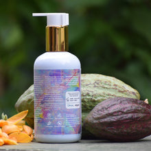 Load image into Gallery viewer, A Royal Magnolia Champacca Body Wash | 250 ml | Anti-oxidant boost and Hydrating
