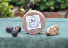 Load image into Gallery viewer, Harvest Natural Handmade Soap | 90 grams Each | Pack of 2 | Hydrating & Mild | Eco-friendly