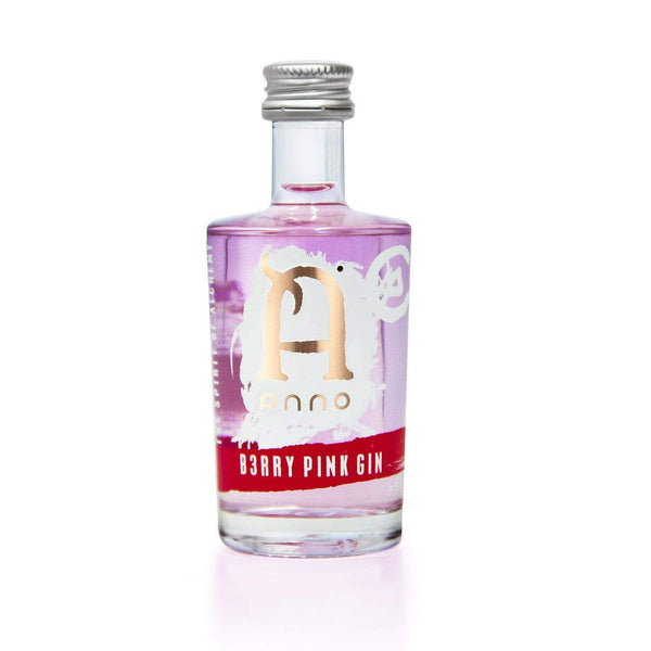 Anno B3rry Pink Gin Miniature - 5cl