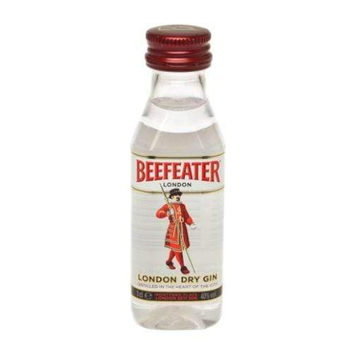 Beefeater London Dry Gin Miniature - 5cl