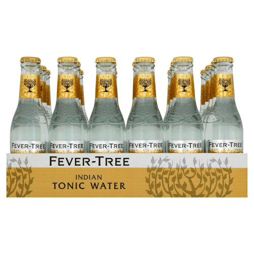 Fever-Tree Indian Tonic Water - 200ml