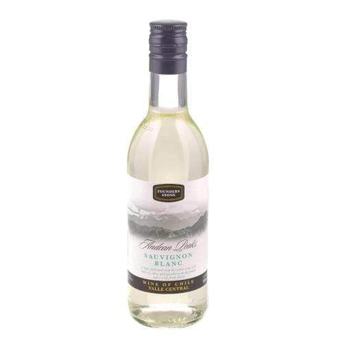 Founders Stone Sauvignon Blanc White Wine Miniature - 18.75cl