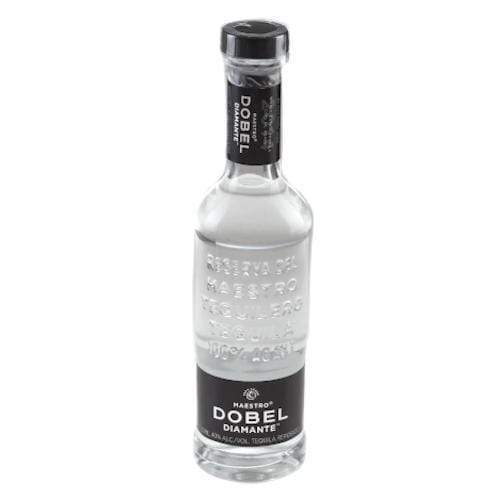 Maestro Dobel Diamante Reposado Tequila Miniature - 5cl