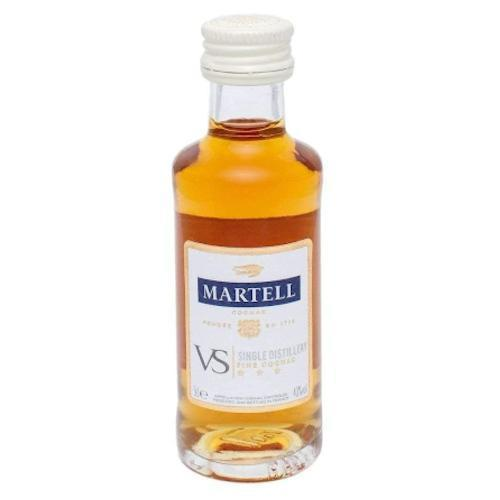 Martell VS Cognac Miniature  - 3cl