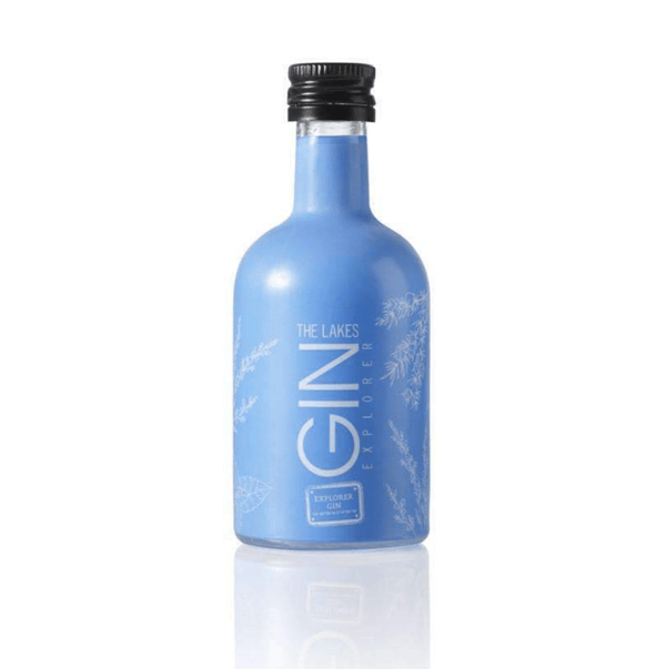 The Lakes Explorer Gin Miniature - 5cl