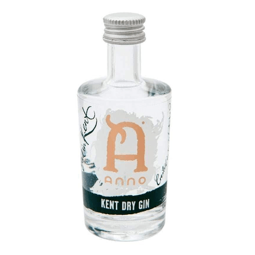 Anno Kent Dry Gin Miniature - 5cl
