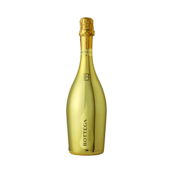 Just Miniatures:Bottega Gold Prosecco Sparkling Wine 75cl