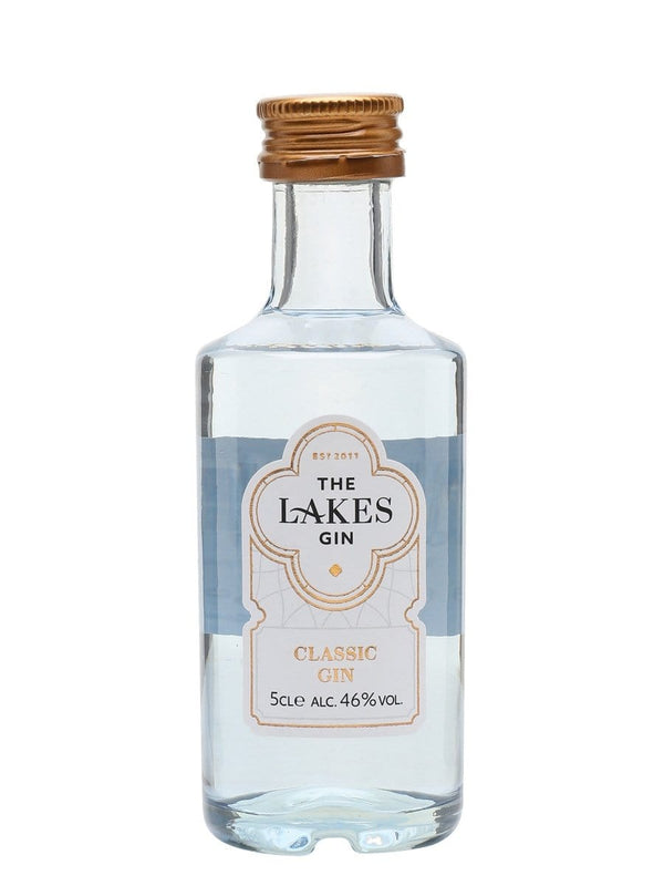 The Lakes Gin Miniature - 5cl