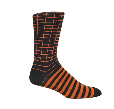 Rustic Canyon Dress Socks