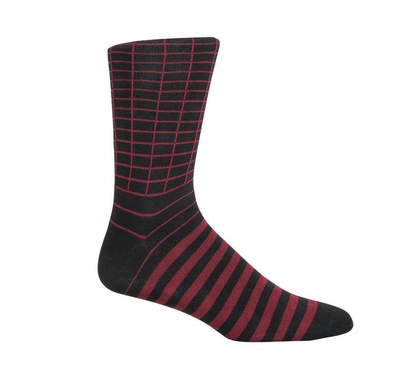 The Harvard Dress Socks