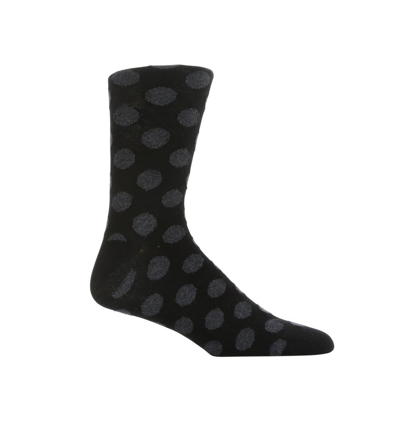 Midnight Dress Socks