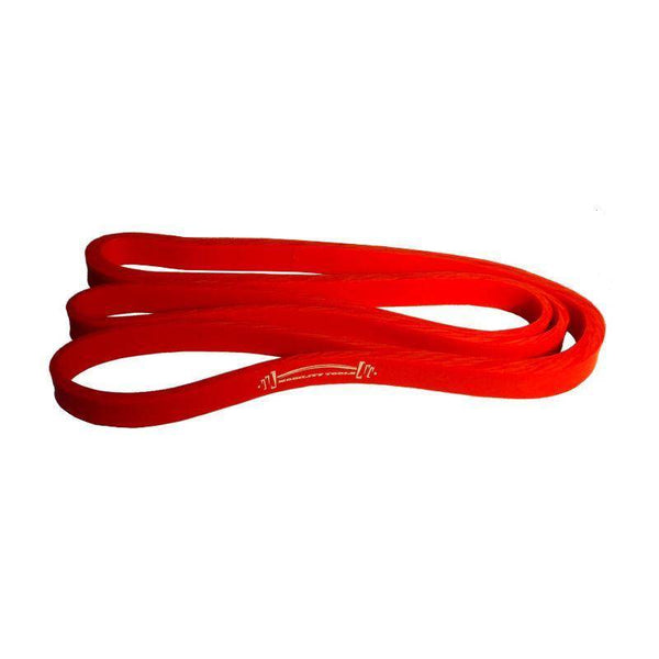 Mini Resistance Band - Red 14kg Resistance