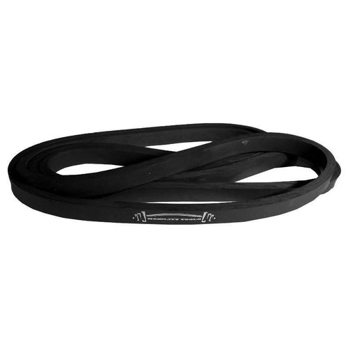 Monster Mini Resistance Band - Black 23kg Resistance