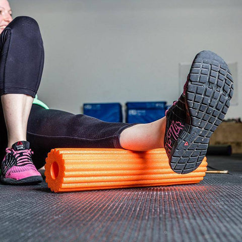 Image of Discontinued: 3 in 1 Foam Roller