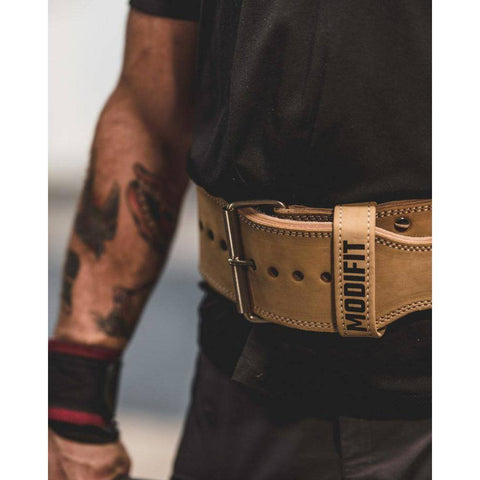 Image of ModiFit Powerlifting Belt Elite 13mm Single Prong