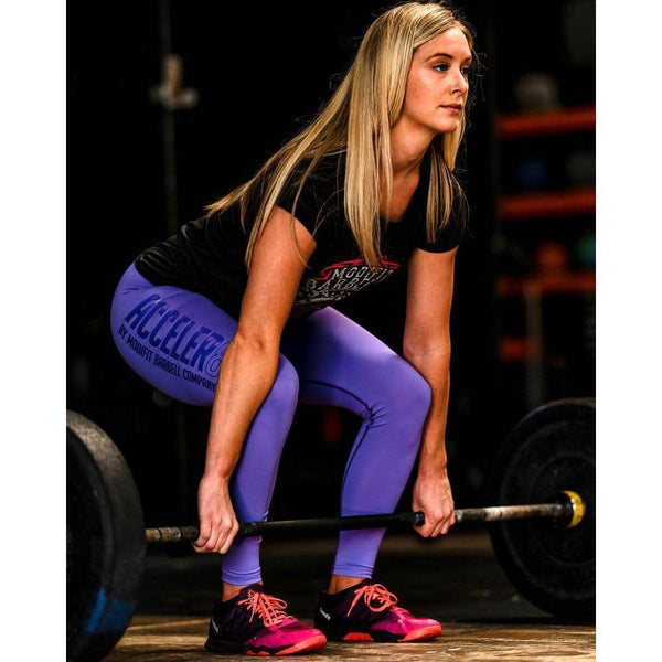 ModiFit Acceler8 Gym Leggings (Sizes 10, 14 & 16 Only)