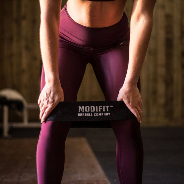 ModiFit Hip Band Circle Black