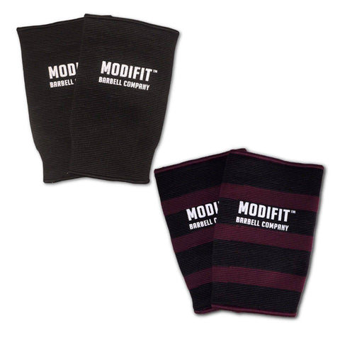 ModiFit Knee Sleeves Twin Pack Bundle - Single Ply (Pair) & Double Ply (Pair)