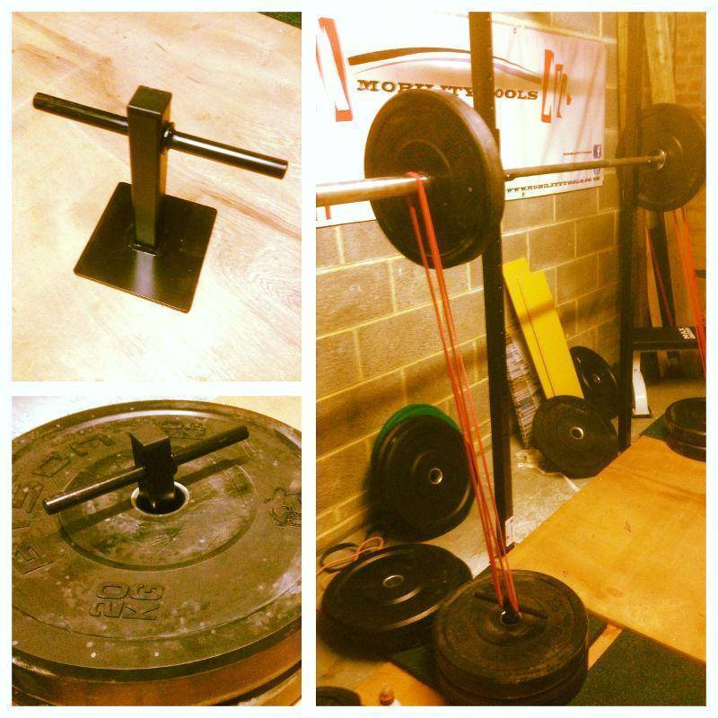 Powerlifting Set (Bundle 2)