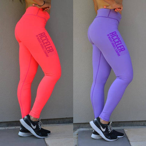 Acceler8 Gym Leggings