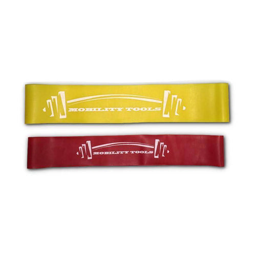 Discontinued: Light Rehab Band 2 Pack