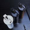 Stainless Steel Reusable Coffee Cup