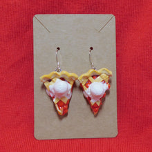 Load image into Gallery viewer, Cherry Pie and Ice Cream Earrings