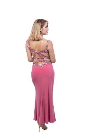 Homecoming Dazzling Prom Dress