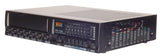 Side View Quest 120W Public Address Mixer Amplifier