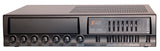 Front View Quest 120W Public Address Mixer Amplifier