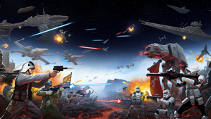 Star Wars Legos - An Empire Of Entertainment