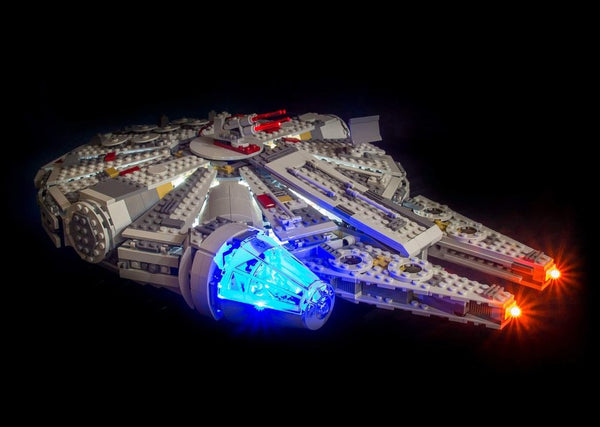 star wars Falcon