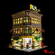 Grand Emporium #10211 Lego Light - Vonado