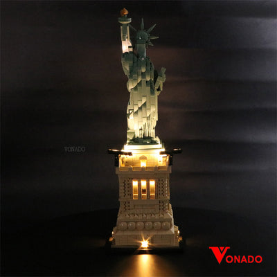 The Statue of Liberty #21042 - Vonado