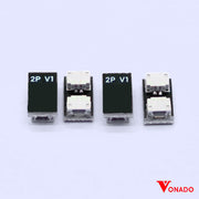 Vonado 2-Port Expansion Board (4 pack)