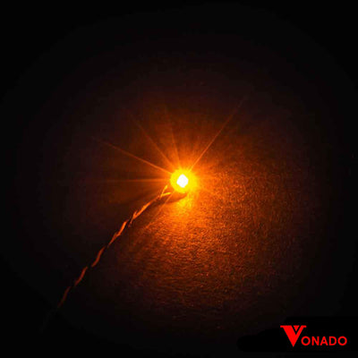 Vonado Bit Lights (Orange) 30cm - (4 pack)