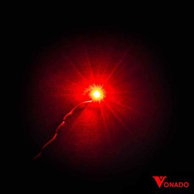 Vonado Bit Lights (Red) 30cm - (4 pack)