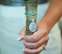 Load image into Gallery viewer, Bouquet Charm - Happily Ever After
