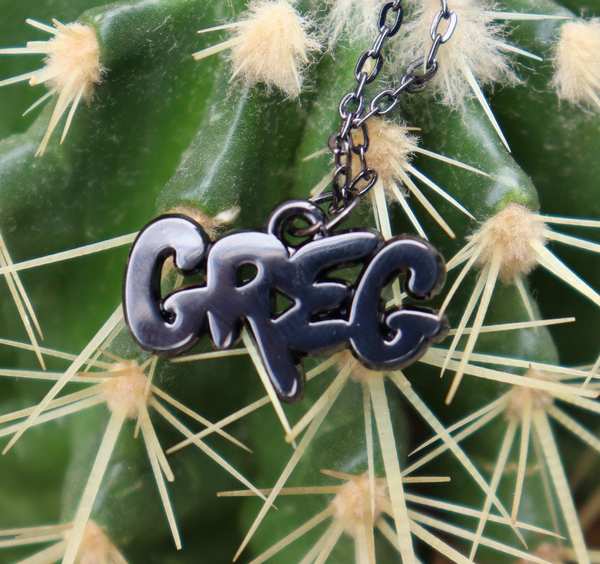 GREG NECKLACE